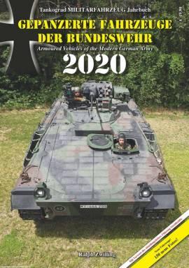 ! Tankograd Jahrbuch 2020, Tankograd, NEU 11/2019 AUF LAGER! - Bild vergrößern