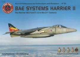 ! FT-002 BAe Harrier II in 21st Century RAF Service, AirDoc NEU  - Bild vergrößern