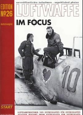 Luftwaffe im Focus - Edition No. 26, LUFTFAHRTVERLAG START, NEU - Bild vergrößern