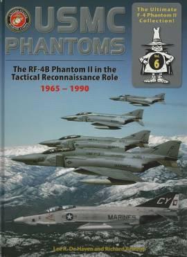 ! Phantom006 US Marine Corps RF-4B Phantoms II, AirDoc  NEU 2/18 - Bild vergrößern