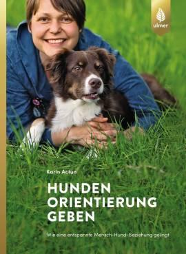 Buch -Hunden Orientierung geben-, versandkostenfrei - Bild vergrößern