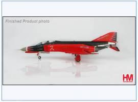 ! HA19001 F-4F Phantom II 40 Jahre JG71 Richthofen, 1999,Hobbymaster 1:72,NEU