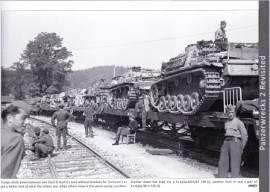 Panzerwrecks 10, German Armour 1944-45 - Bild vergrößern