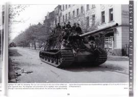 Panzerwrecks 3, Deutschland 1944 - 45 - Bild vergrößern