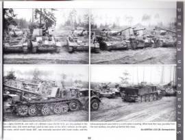 Panzerwrecks 7, Ostfront 1944 - 45 - Bild vergrößern
