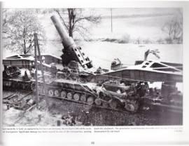 Panzerwrecks 6, Westfront 1944 - 45 - Bild vergrößern