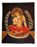 Wandbehang INDRA - BATIK - Handarbeit aus Nepal