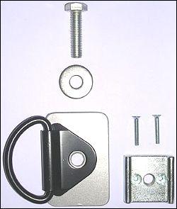 universaladapter mit zurr se vw t5 multivan motomove. Black Bedroom Furniture Sets. Home Design Ideas