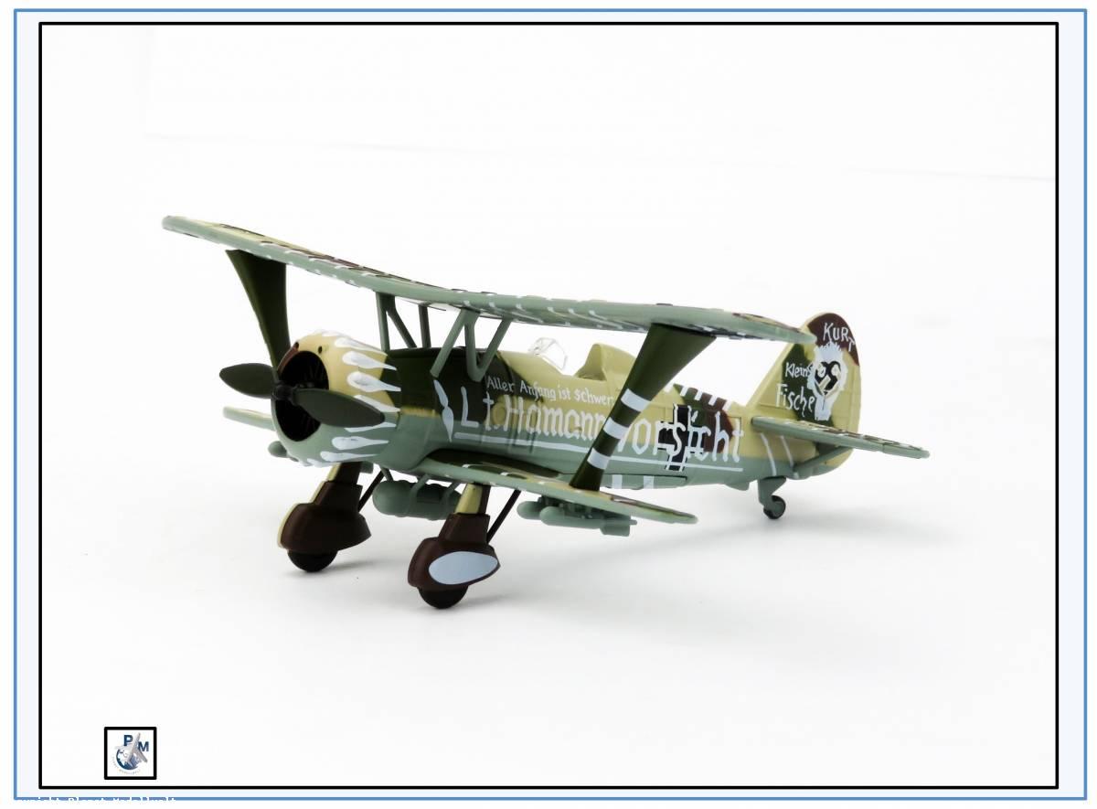 AC089 Lavochkin LA7 Sowjetische Luftwaffe #93 Oxford 1:72,NEU /&
