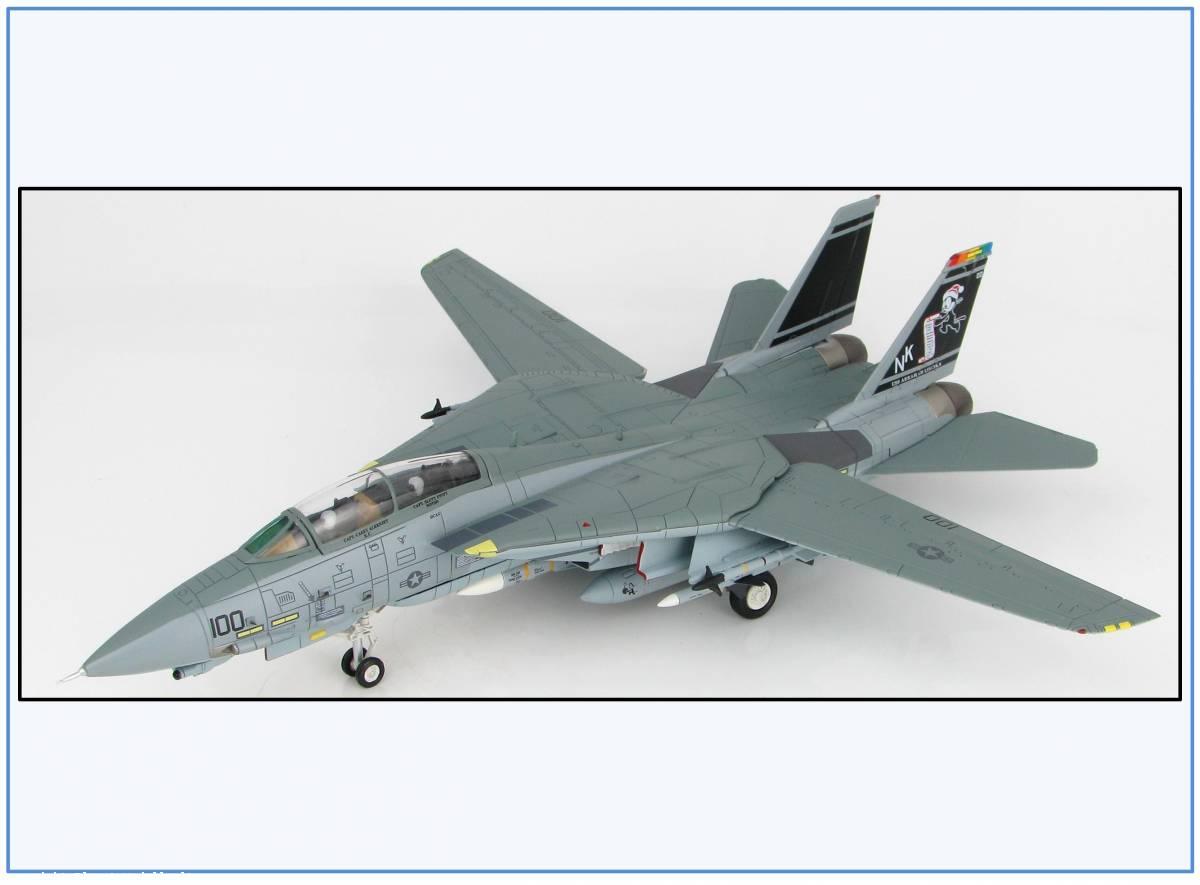 HA20 Grumman F 20D Super Tomcat US NAVY 'Santa Tomcatters',Hobbymaster...  nur 20.20 EUR