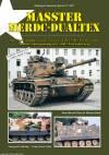 3017 MASSTER - MERDC - DUALTEX, Mehrfarb-Fahrzeugtarnung der USAREUR im Kalten Krieg, Neu 11/2011