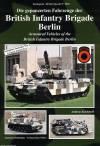 9001 British Army Berlin Brigade, WIEDERAUFLAGE, Tankograd, NEU
