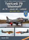 ! ADL011Taktisches Luftwaffengeschwader 73 Steinhoff, Teil 1 1959-1975, AirDoc NEU