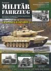 ! 1 Militärfahrzeug Magazin 4/2020, Tankograd, NEU 9/2020 AUF LAGER!