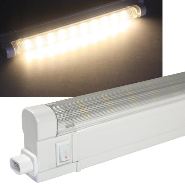 smd led unterbauleuchte smdpro 27 40 60 cm 230v k chenleuchte lichtleiste. Black Bedroom Furniture Sets. Home Design Ideas