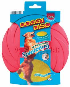 Doggy-Disc / Dog-o-soar, 18 cm, schwimmend + bißfest