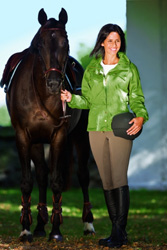 Mountain Horse Reitjacke Kelly