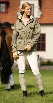 Mountain Horse Jacke Mistral