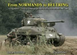 From Normandy to Beltring - Bildband - Bild vergrößern