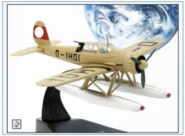 ! AC080 Arado Ar-196A0 Protype D-IHQI, Oxford 1:72,NEU 6/18 - Bild vergrößern