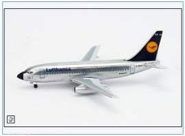 AC1530 Boeing B737-200 LUFTHANSA D-ABHX,Aeroclassic 1:400,NEU  - Bild vergrößern