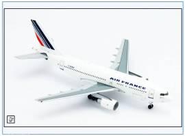 AC002 Airbus A310-200 AIR FRANCE, F-GEMG, Aeroclassics 1:400, NEU 10/17  - Bild vergrößern