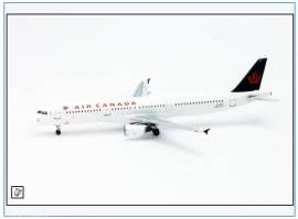 AC19185 Airbus A321-200 AIR CANADA,C-GITU, Aeroclassic 1:400,NEU  - Bild vergrößern