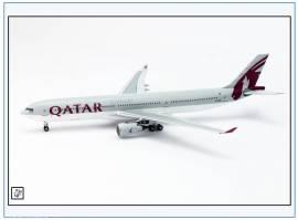 AC19191 Airbus A330-300 QATAR A7-AEG, Aeroclassic 1:400,NEU  - Bild vergrößern