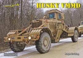 ! FT-10 Husky VMMD US Minensuchfahrzeug,Tankograd im Detail, NEU 3/2015 - Bild vergrößern