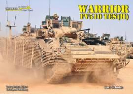 ! FT-11 Warrior FV510 TES(H),Tankograd in Detail, NEU 6/15 - Bild vergrößern