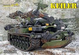 ! FT-15 Keiler - Minenräumfahrzeug, Tankograd in Detail, NEU 6/15 - Bild vergrößern