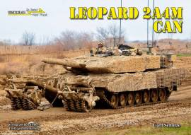 ! FT-17 Leopard 2A4M CAN,kanad. Kampfpz, Tankograd in Detail, NEU 11/15,PRE-ORDER - Bild vergrößern
