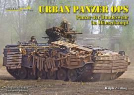 ! FT-21 Urban Panzer Ops, Bw im Häuserkampf, Tankograd NEUHEIT 11/2016 - Bild vergrößern