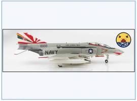 !A HA19021 F-4B Phantom II US NAVY -Sundowners- 1971,Hobbymaster 1:72,NEU 4/21 - Bild vergrößern