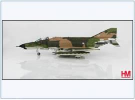 HA1987 F-4E Phantom II RAAF no.6 Squ. Queensland 1973,Hobbymaster 1:72,NEU 12/17 - Bild vergrößern