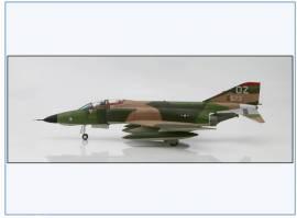 HA1990b RF-4C Pantom II USAF, 14th TRW, Udorn 1972, Hobbymaster 1:72, NEUHEIT - Bild vergrößern