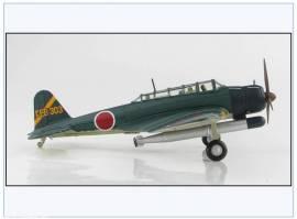 HA2012 B5N2 Type97 -Kate- 351st Naval Flying Group,Okinawa 1945,Hobbymaster 1:72,NEU 2/20& - Bild vergrößern