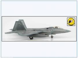 HA2821 F-22A Raptor USAF -Fighting Eagles-, 2017,,Hobbymaster 1:72,NEU 2/21 - Bild vergrößern