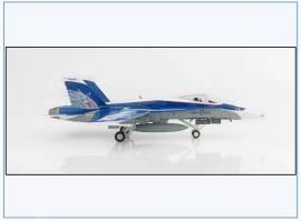 HA3542 CF-188 RCAF -60 years NORAD-, 2018, Hobbymaster 1:72,NEU 2/19 - Bild vergrößern