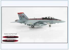 HA5111 F/A-18F US NAVY VFA-41 -Black Aces- 2012, Hobbymaster 1:72,NEU 4/19 - Bild vergrößern