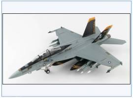 HA5113 F/A-18F US NAVY VFA-103 -Jolly Rogers- 75 years, 2019,Hobbymaster 1:72,NEU 6/20 - Bild vergrößern