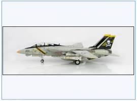 HA5219 Grumman F-14A Tomcat US NAVY -Jolly Rogers-1986,Hobbymaster 1:72 NEU 1/19 - Bild vergrößern