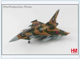 !A HA6607 Eurofighter Royal Air Force -75years Battle of Britain-,Hobbymaster 1:72,NEU 2/21 - Bild vergrößern