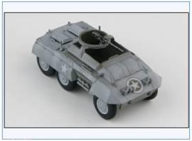 HG3813 US M20 Armored Utility Car,  Ardennes 1944, Hobbymaster 1:72,NEU 12/19 - Bild vergrößern