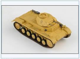 HG4607 Panzer II Ausf. F 10.Panzerdivision Tunesien 1943,Hobbymaster 1:72,NEU 2/20 - Bild vergrößern