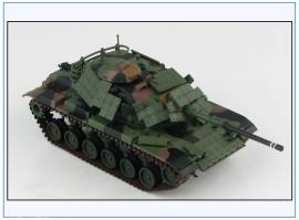 HG5607 M60A1 Patton US MARINE CORPS, 1990,Hobbymaster 1:72,NEU 8/19 - Bild vergrößern