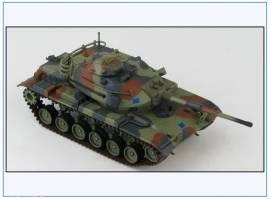 HG5608 M60A3 Patton US ARMY 3rd Armour,West-Germany 1990,Hobbymaster 1:72,NEU 8/19 - Bild vergrößern