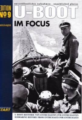 U-Boot im Focus - Edition No. 09, Luftfahrtverlag START, NEU - Bild vergrößern