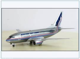 !LH2231 Boeing B737-500 BOEING Hausfarben, N73700, JC-Wings 1:200, NEU - Bild vergrößern