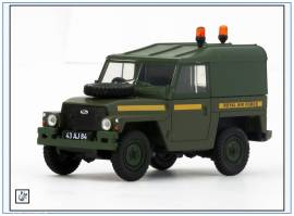 ! LRL005 Land Rover 1/2-ton Lightweight ROYAL AIR FORCE,Oxford 1:43,NEU 7/18 - Bild vergrößern
